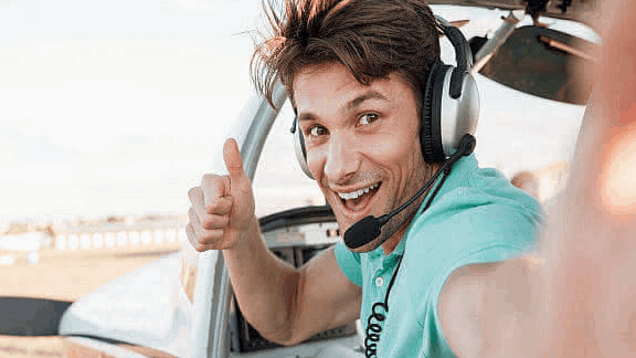 About Florida Flying Lessons